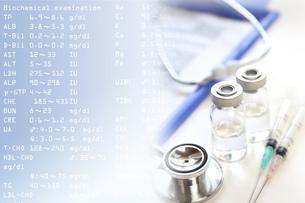 医療イメージ 健康診断の写真素材 [FYI00560296]