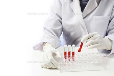 医療イメージ 健康診断の写真素材 [FYI00560301]