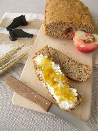 breadの写真素材 [FYI00562349]