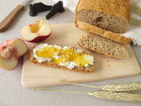 breadの写真素材 [FYI00562351]