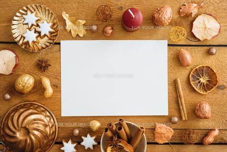 postcardの素材 [FYI00563104]