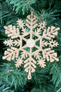 クリスマスイメージの写真素材 [FYI00564612]