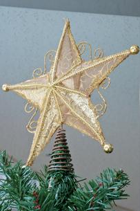 クリスマスイメージの写真素材 [FYI00564614]