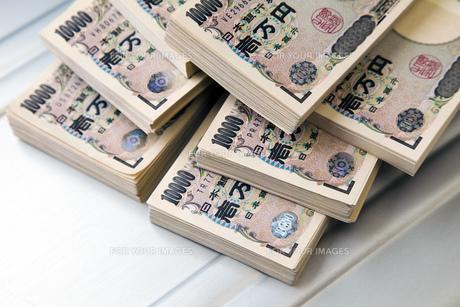 日本円の写真素材 [FYI00567092]