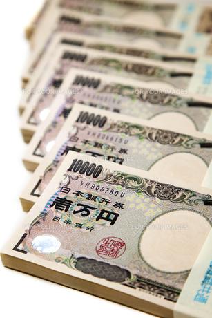 日本円の写真素材 [FYI00567093]