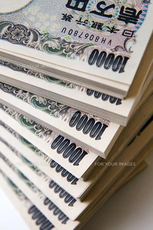 日本円の写真素材 [FYI00567095]