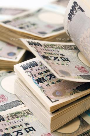 日本円の写真素材 [FYI00567100]