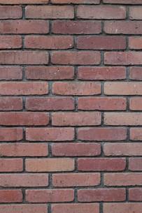 ビンテージなレンガの壁|グラフィック素材の写真素材 [FYI00569263]