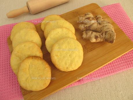 biscuitの素材 [FYI00569476]