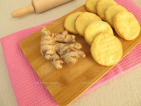 biscuitの素材 [FYI00569478]