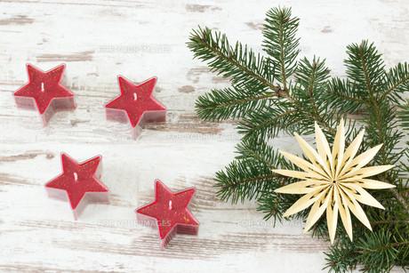 christmas decorationsの素材 [FYI00570320]