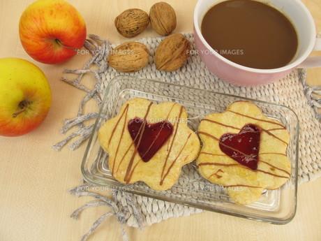 biscuitの素材 [FYI00570614]