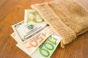 currencyの素材 [FYI00572808]
