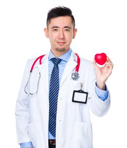 doctorの写真素材 [FYI00574526]
