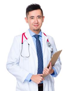 doctorの素材 [FYI00574539]