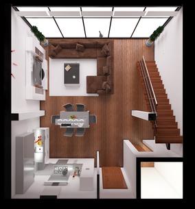 houseの写真素材 [FYI00575729]