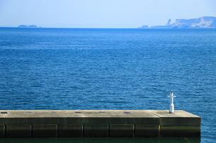 兵庫県たつの市 海岸風景の写真素材 [FYI00576271]