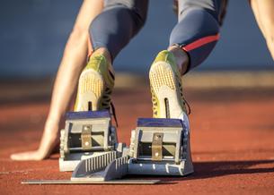 athleticsの素材 [FYI00576821]