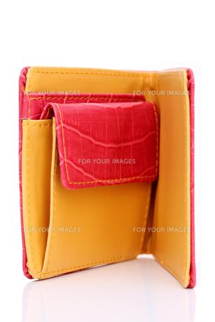 leatherの写真素材 [FYI00578853]