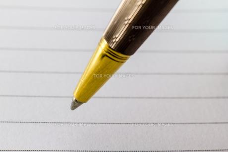 writeの素材 [FYI00580125]