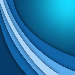 抽象柄 アブストラクト 背景素材のイラスト素材 [FYI00580499]