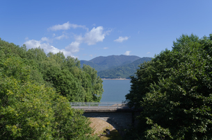 橋の風景の写真素材 [FYI00582972]