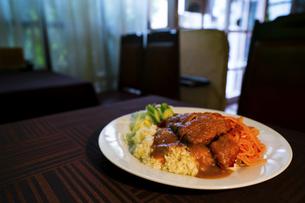 トルコライス/Turkish riceの写真素材 [FYI00583086]