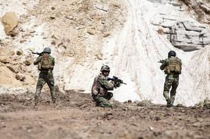 navyの写真素材 [FYI00585500]