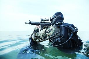 navyの写真素材 [FYI00585518]