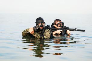 navyの写真素材 [FYI00585522]