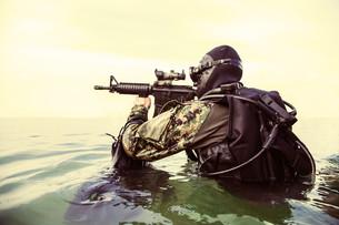 navyの写真素材 [FYI00585523]