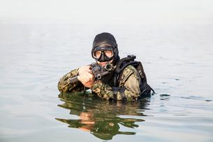 navyの写真素材 [FYI00585526]