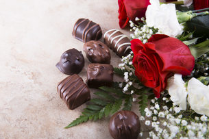 sweetsの素材 [FYI00585791]