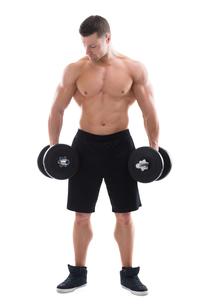 exerciseの素材 [FYI00586090]