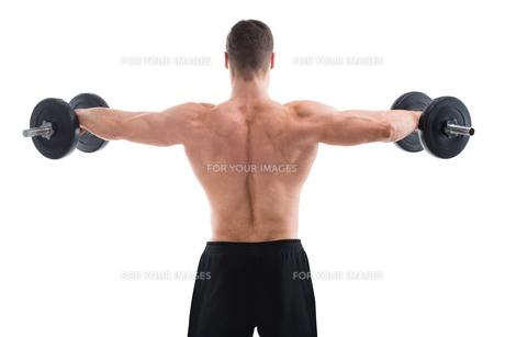 exerciseの素材 [FYI00586684]