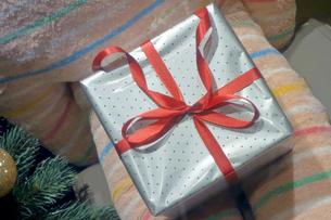 クリスマスイメージの写真素材 [FYI00587258]