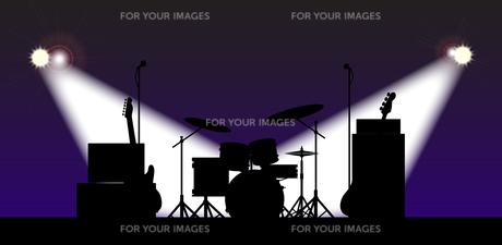 amplifierの写真素材 [FYI00588394]