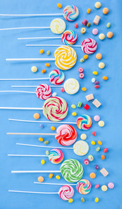 sweetsの写真素材 [FYI00590664]