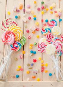 sweetsの写真素材 [FYI00590666]