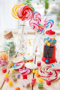 sweetsの写真素材 [FYI00590667]