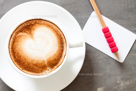 cafeの写真素材 [FYI00590769]