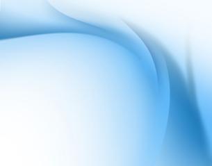 曲線 エコ 抽象模様のイラスト素材 [FYI00593777]
