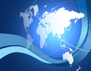 日本ビジネス 貿易 経済のイラスト素材 [FYI00593974]