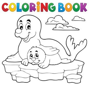 colourの素材 [FYI00595078]