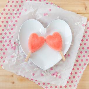 heartの素材 [FYI00596627]