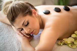 massageの素材 [FYI00597300]