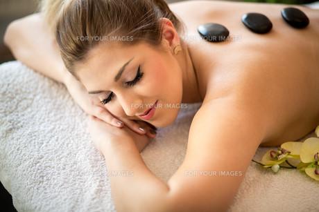 massageの素材 [FYI00597304]