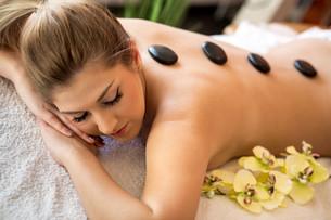 massageの素材 [FYI00597308]