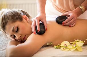 massageの素材 [FYI00597309]