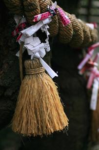 神社の写真素材 [FYI00598407]